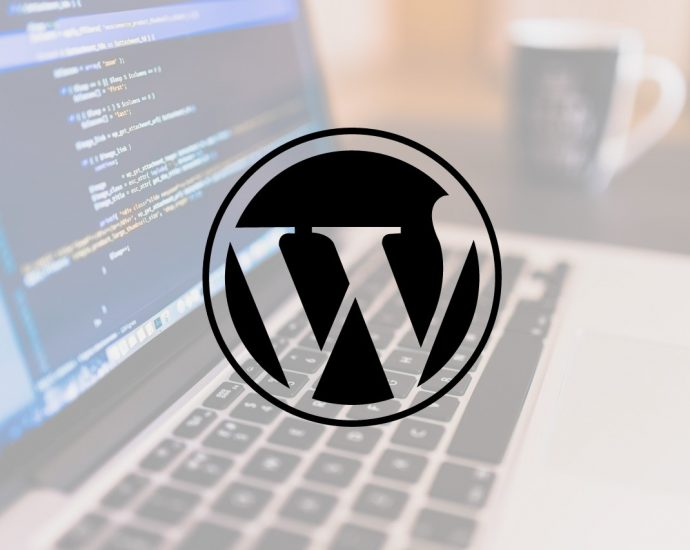 Buat Website Dengan Wordpress